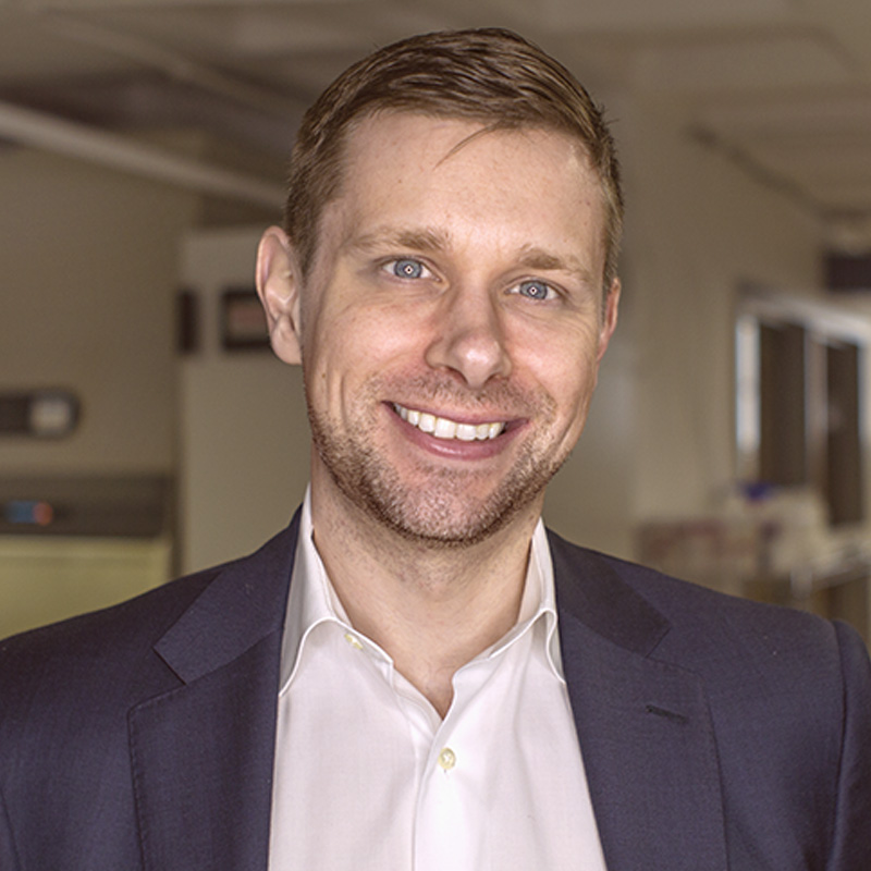 Christopher Rohde PhD