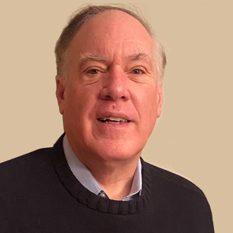 Dr Eric Westin
